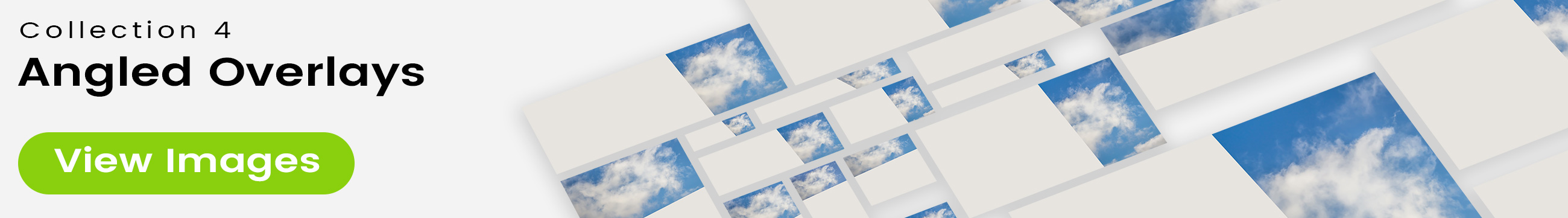 See 25 bonus images included with clouds stock image 9463. Collection 4 of 4 features an angled overlay design customized with a color that complements each photo.