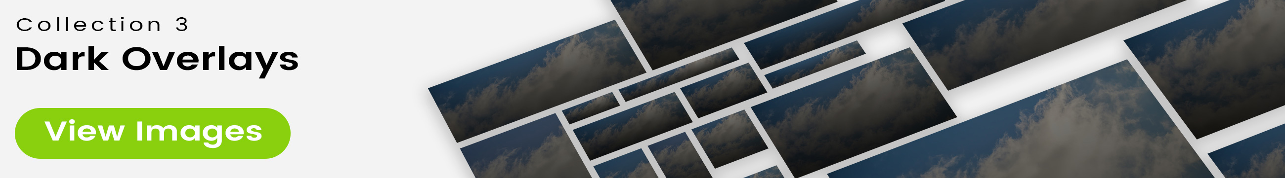 See 25 bonus images included with clouds stock image 9464. Collection 3 of 4 features a dark overlay design.