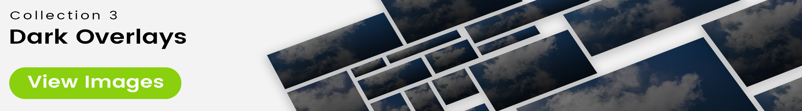 See 25 bonus images included with clouds stock image 9474. Collection 3 of 4 features a dark overlay design.
