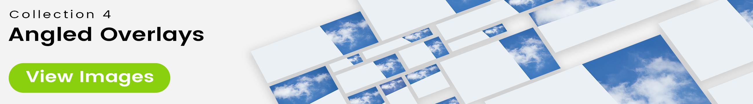 See 25 bonus images included with clouds stock image 9480. Collection 4 of 4 features an angled overlay design customized with a color that complements each photo.