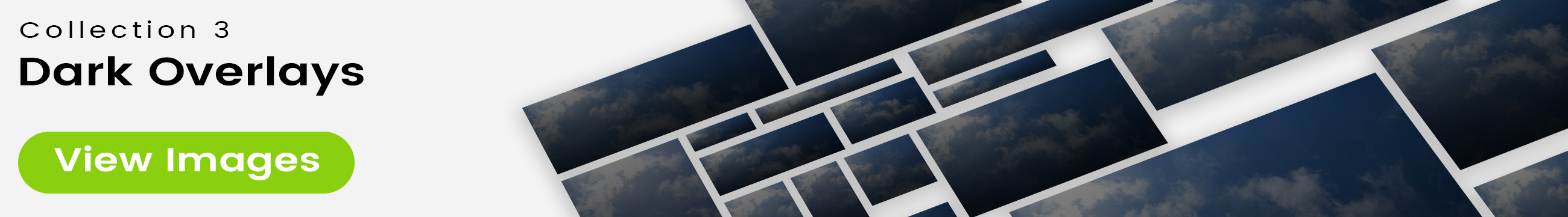 See 25 bonus images included with clouds stock image 9484. Collection 3 of 4 features a dark overlay design.